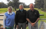 Bendigo Senior Amateur 2017