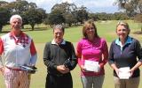 Melbourne Senior Classic 2017